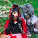 Cosplay Lucca Comics & Games 2016