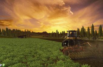Farming Simulator 17 su Xbox One e PS4