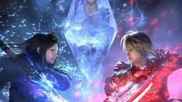 Final Fantasy Brave Exvius: un evento crossover con Brave Frontier