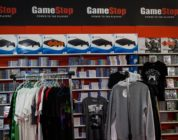 GameStop Lucca Comics & Games 2016
