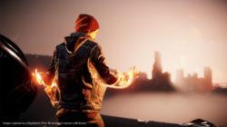 Perché rigiocare Infamous: Second Son su PS4 Pro