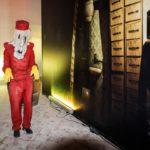 Little Nightmares Lucca Comics & Games 2016