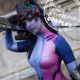 Overwatch Lucca Comics & Games 2016