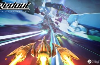 Redout – Recensione