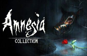 amnesia ps4