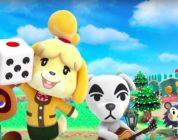 Un direct per Animal Crossing mobile