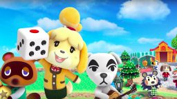Un direct per Animal Crossing mobile