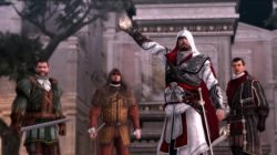 Assassin's Creed The Ezio Collection è ora disponibile
