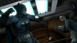 BATMAN – The Telltale Series, in arrivo il quarto episodio
