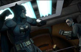 BATMAN – The Telltale Series, in arrivo il quarto episodio