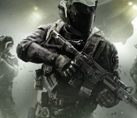 Call of Duty: Infinite Warfare – Recensione
