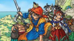 Dragon Quest VIII arriva su 3DS a gennaio