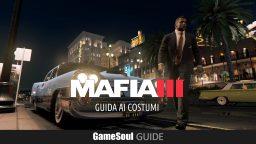 Mafia III – Guida all'abbigliamento ed ai Costumi