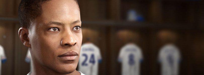 FIFA 17 – Il Viaggio: Alex Hunter parlerà in italiano