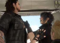 Final Fantasy XV prossimo all'uscita, ma i lavori proseguono