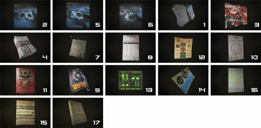 Gears of War 4 - Guida ai Collezionabili