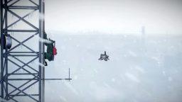 L'inverno sarà il peggior nemico in Impact Winter