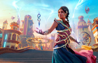 Magic Soul – Deck Builder's Toolkit di Kaladesh
