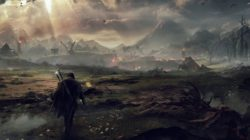 L'Ombra di Mordor GOTY disponibile su PS4 Pro