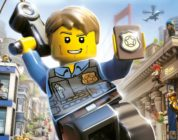 LEGO City Undercover é in arrivo su PS4, One, PC e Switch