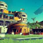 Scopriamo la nuova patch di No Man's Sky