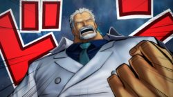 One Piece Burning Blood, due nuovi personaggi si uniscono al roster