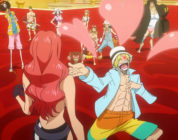 One Piece Gold – Il film arriva nei migliori cinema