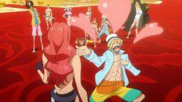 One Piece Gold – Il film arriva nei migliori cinema