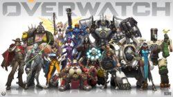 Overwatch supera i 25 milioni di giocatori