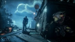 Styx: Shards of Darkness, Korrangar in nuovi screenshot