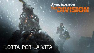 """The Division, svelata la data d'uscita di """"Lotta per la vita"""""""