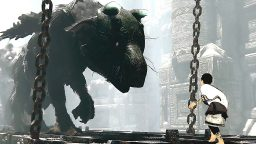 The Last Guardian, il nuovo gameplay è fantastico