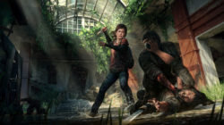 The Last of Us si aggiorna per PS4 Pro