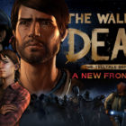 The Walking Dead: A New Frontier, in arrivo il primo episodio!