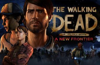 The Walking Dead: A New Frontier, in arrivo il primo episodio!