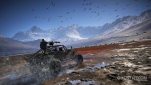 """Ghost Recon Wildlands, il dev diary """"Freedom Of Choice"""""""