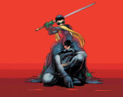 Un nuovo gioco di Batman con Damian Wayne?