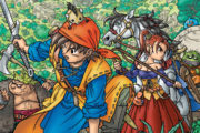 Le 8 novità di Dragon Quest VIII su 3DS
