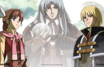 Ys Origin tornerà su PlayStation 4 e PS Vita