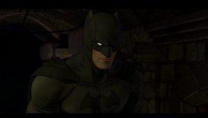 Batman – The Telltale Series, trailer del Season Finale