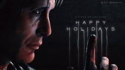 Buone Feste da Hideo Kojima