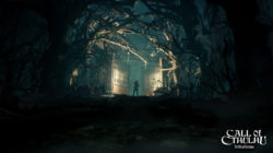 Nuovi screenshot per Call Of Cthulhu