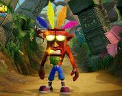 Crash Bandicoot N. Sane Trilogy sarà un'esclusiva PS4?