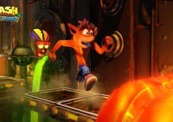 Crash Bandicoot N.Sane Trilogy potrebbe non essere esclusiva PS4