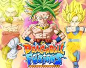 Dragon Ball Fusions, rivelata la data d'uscita europea
