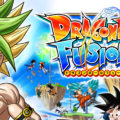 Dragon Ball Fusions arriva in Europa su Nintendo 3DS