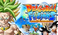 Un nuovo trailer per Dragon Ball Fusions
