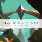 No Man's Sky, arriva la patch 1.13 per PS4 e PC