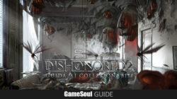 Dishonored 2 – Guida ai collezionabili : Missione 7 – Una crepa nel muro