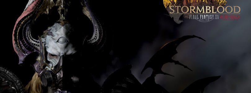 Svelata la data d'uscita di Stormblood, l'espansione di Final Fantasy XIV